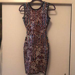 Herve Leger Dress. Size xs